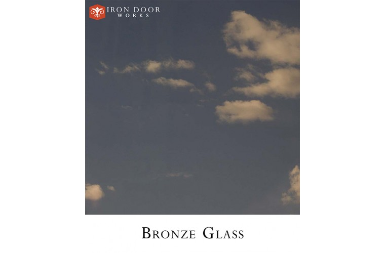 Glass: Bronze