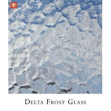 Glass: Delta Frost
