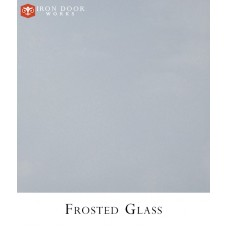 Glass: Frost