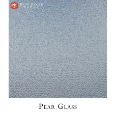 Glass: Pear