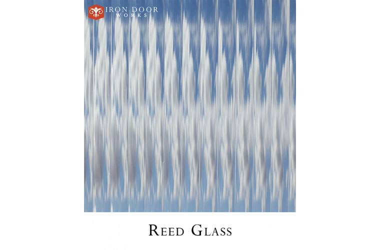 Glass: Reed