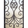 Naples Square Top -       Single Door